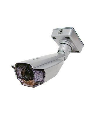 12v DC Gray Eyemax 2MP 1080p Bullet EX-SDI Camera: 4mm 3yr IP67