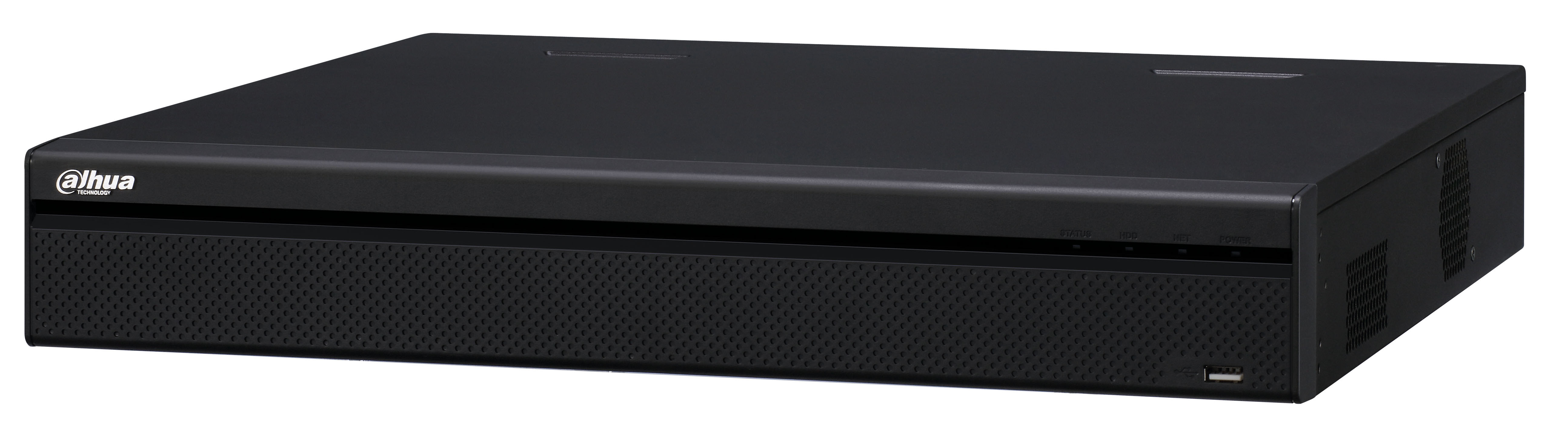 Dahua OEM 32-Channel Tribrid HD-CVI DVR: HD-CVI/Analog/IP, 2x HDMI/VGA/BNC,  Gigabit, eSATA,4x SATA, 4x Audio, Alarm, 1 5U, 3yr