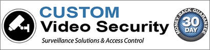 Custom Video Security
